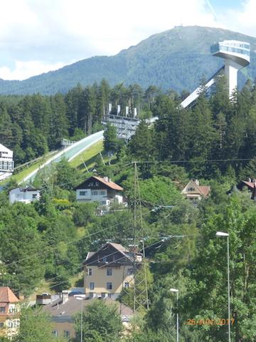 OlympicSkiJump.Innsbruck