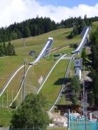 OlympicSkiJumps.Seefeld