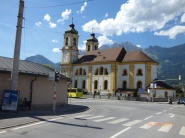 OrnateChurchInnsbruck