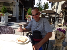PoshIcedCoffee.MadonnaDiCampiglio.Trentino