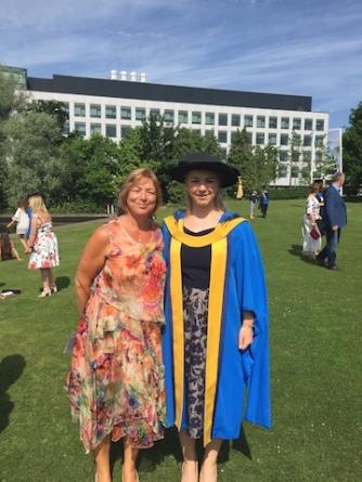 ProudMum&Daughter.UCD