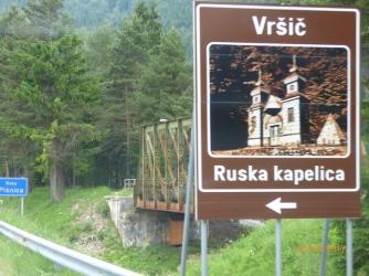 RussianOrthodoxChapelVrsicPassSlovenia