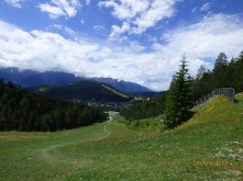 SpotThePathThroughTheAlpinePasture.Seefeld