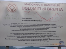 UNESCOSite.Dolomites