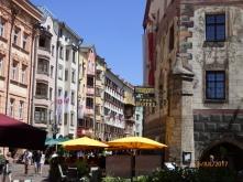AldstadtStreets.Innsbruck