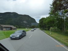 AllHeadingForAustria!Mittenwald.Bavaria