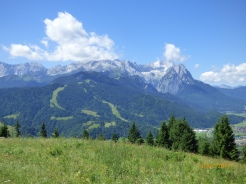 AlpineViews.Garmisch