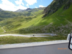 AnotherDayAnotherMountainPass.Oberalppass