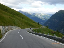 BackDownWeGo!Grossglockner