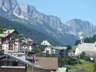 BavarianAlpineVillage.Berchtesgaden