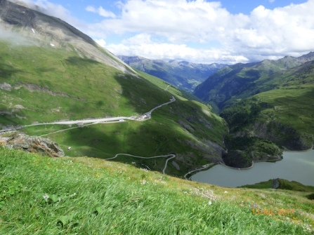 BreathtakingViews.Grossglockner
