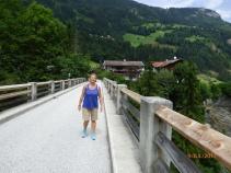 BridgeOverTheGlockeGorge.Mayrhofen