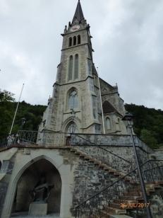 Church,Vaduz