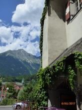CityHitelRoomsWithAMountainView.Innsbruck