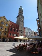 CityTower.Innsbruck