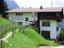FabMountainHut.Mayrhofen