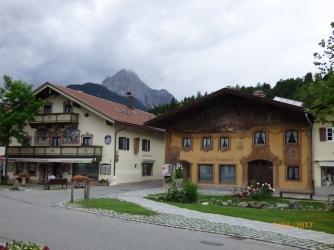 FabulousFacades.Mittenwald.Bavaria