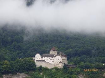 FairytaleCastle.Vaduz