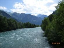 FastFlowingZiller.Mayrhofen