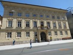 FineAustroHungarianArchitecture.Innsbruck