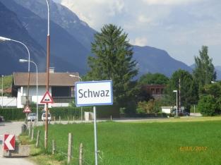 FormerlyAustria'sSecondLargestCity!Schwaz