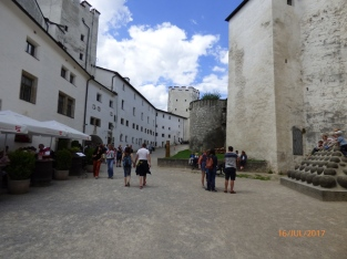 FortressTown.Salzburg