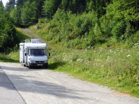 FreeSleepySpot.Berchtesgaden