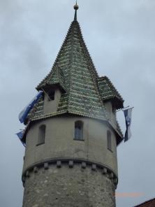 GiltToppedTower.Ravensburg