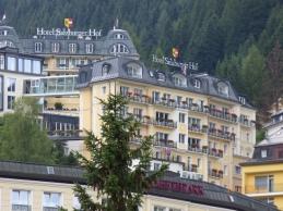 HotelSalzburgerHof.BadGastein