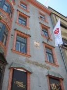 IsThisTheOldestHardRockCafeBuildingInTheWorld?Innsbruck