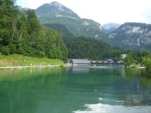 Konigssee.Bavaria