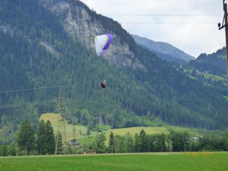 MindTheWires!Mayrhofen
