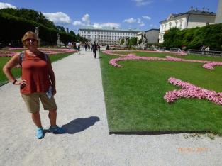 MirabelleGardens.Salzburg
