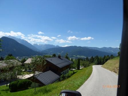 MoreMountainRoads.Berchtesgaden