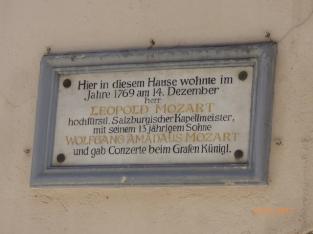 MozartWazEre!Innsbruck