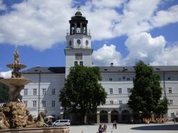 NeuResidenz.Salzburg