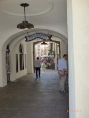 OldCityGate.Innsbruck