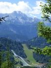 OlympicSkiJump.Zugspitze.Garmisch