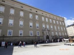 Residenz.Salzburg