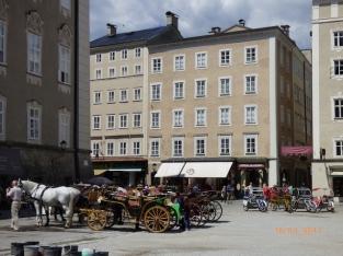 ResidenzPlaza.Salzburg