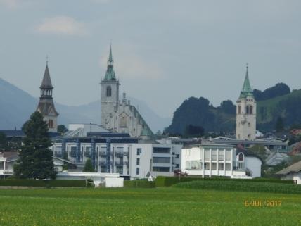 Schwaz-ATownWithThreeSpires