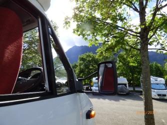 SleepySpotWithAView.Garmisch