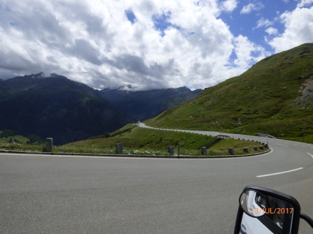 StunningViews.Grossglockner