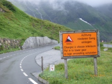 That'sABitSteep!Grossglockner
