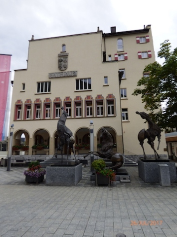 TownHallSquare.Vaduz