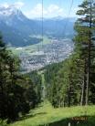 Wankbahn.Garmisch