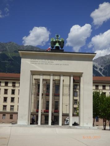 WarMemorial.Innsbruck