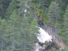 Waterfalls.Hintertux