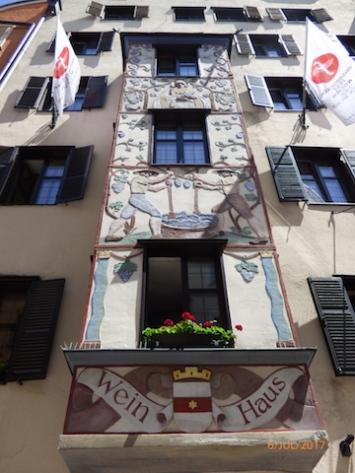 WeinHaus.Innsbruck