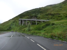 WondrousRoadConstruction!Grossglockner